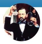 Luis Pasteur - Enzimas