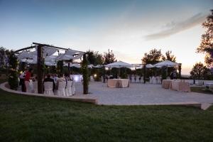 El evento se celebró en el Palazzo di Varignana  (Bolonia)